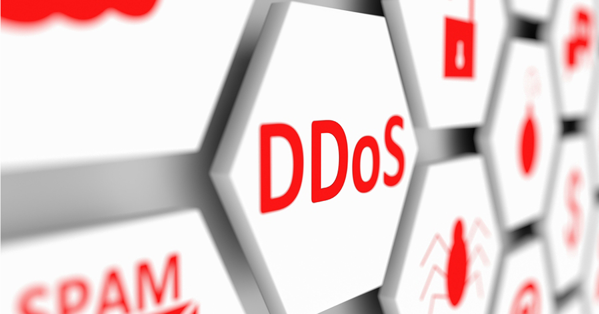 DDoS Attacks 2018: New Records and Trends